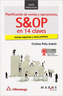 PLANIFICACION DE VENTAS Y OPERACIONES S&OP EN 14...