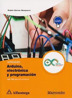 APRENDER ARDUINO, ELECTRONICA Y PROGRAMACION CON...