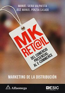 MARKETING RETAIL: MARKETING DE LA DISTRIBUCION