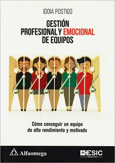 GESTION PROFESIONAL Y EMOCIONAL DE EQUIPOS