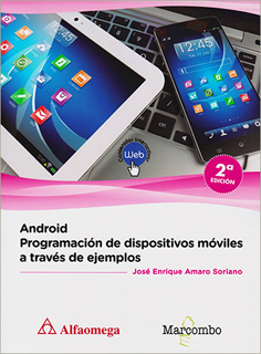 ANDROID PROGRAMACION DE DISPOSITIVOS MOVILES A...