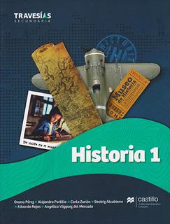 HISTORIA 1 SECUNDARIA (TRAVESIAS)