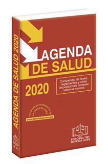 AGENDA DE SALUD 2020