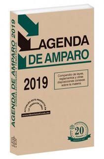 AGENDA DE AMPARO 2019