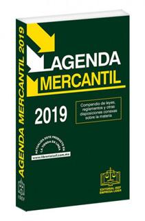 AGENDA MERCANTIL 2019