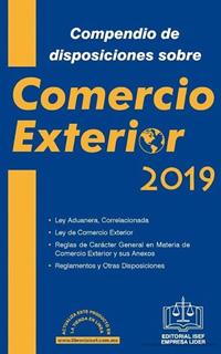 COMPENDIO DE DISPOSICIONES SOBRE COMERCIO...