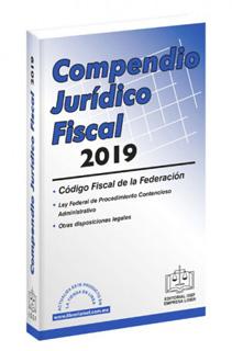 COMPENDIO JURIDICO FISCAL 2019