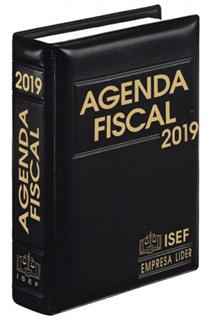 AGENDA FISCAL Y COMPLEMENTO 2019 (EJECUTIVA)