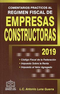 COMENTARIOS PRACTICOS AL REGIMEN FISCAL DE...