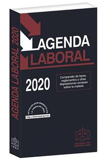 AGENDA LABORAL 2020