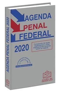 AGENDA PENAL FEDERAL 2020
