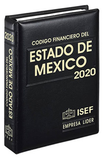 CODIGO FINANCIERO DEL ESTADO DE MEXICO 2020...