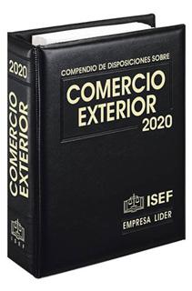 COMPENDIO DE COMERCIO EXTERIOR Y COMPLEMENTO 2020...