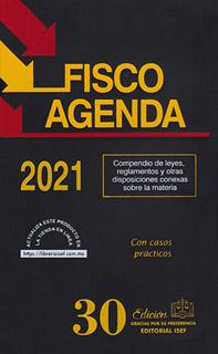 FISCO AGENDA 2021