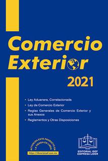 COMPENDIO DE COMERCIO EXTERIOR 2021 (ECONOMICO)