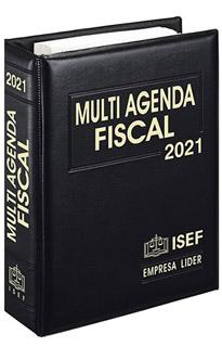 MULTI AGENDA FISCAL Y COMPLEMENTO 2021 (EJECUTIVA)