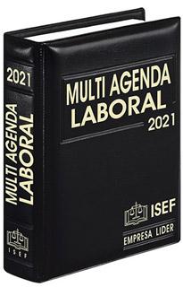 MULTI AGENDA LABORAL Y COMPLEMENTO 2021...