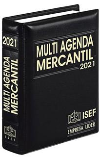 MULTI AGENDA MERCANTIL Y COMPLEMENTO 2021...