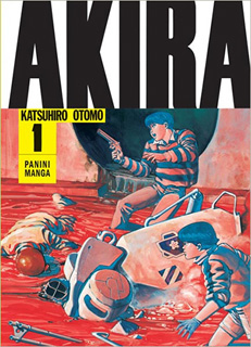 AKIRA VOL. 1 (COMIC)