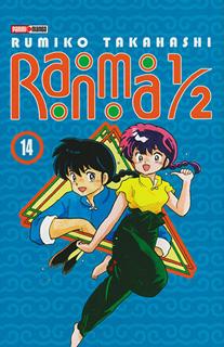 RANMA ½ TOMO 14 (MANGA)