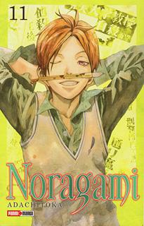 NORAGAMI TOMO 11 (MANGA)