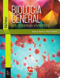 BIOLOGIA GENERAL: LOS SISTEMAS VIVIENTES