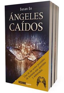 PAQUETE EL FIN DE LOS TIEMPOS (3 VOLUMENES)