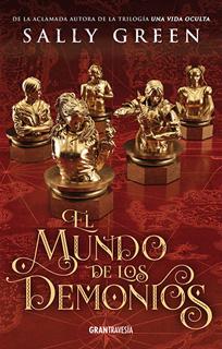 EL MUNDO DE LOS DEMONIOS: LOS LADRONES DE HUMO 2