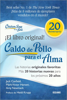 CALDO DE POLLO PARA EL ALMA (EDICION ESPECIAL 20...