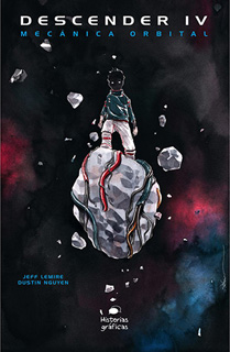 DESCENDER 4: MECANICA ORBITAL