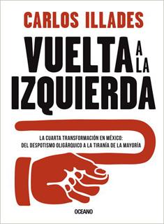 VUELTA A LA IZQUIERDA