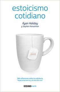 ESTOICISMO COTIDIANO (BOLSILLO)