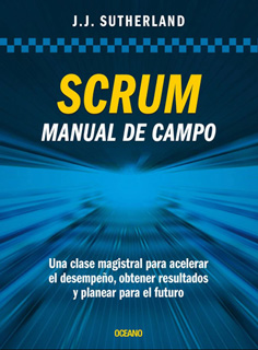 SCRUM MANUAL DE CAMPO