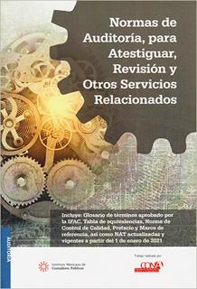 NORMAS DE AUDITORIA 2020 (PROFESIONAL) PARA...