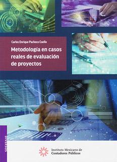METODOLOGIA EN CASOS REALES  DE EVALUACION DE...