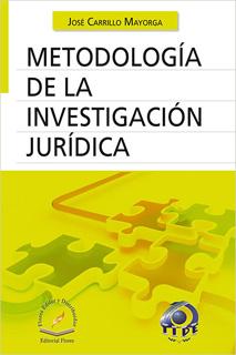 METODOLOGIA DE LA INVESTIGACIÓN JURIDICA