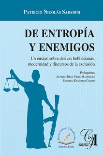 DE ENTROPIA Y ENEMIGOS