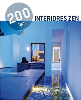 200 TIPS: INTERIORES ZEN