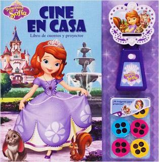 CINE EN CASA: PRINCESITA SOFIA
