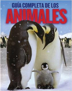 GUIA COMPLETA DE LOS ANIMALES