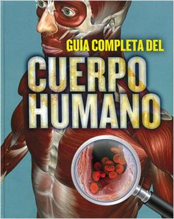 GUIA COMPLETA DEL CUERPO HUMANO
