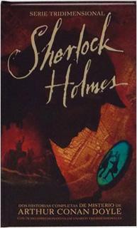 SHERLOCK HOLMES (SERIE TRIDIMENSIONAL)