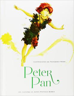 PETER PAN (PEQUEÑOS RELATOS)