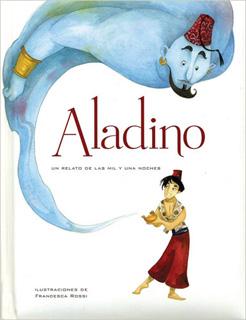 ALADINO (PEQUEÑOS RELATOS)