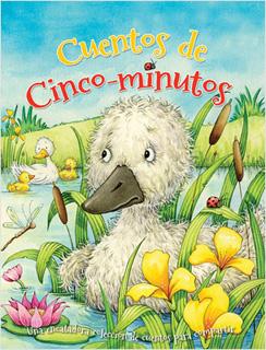 CUENTOS DE CINCO (5) MINUTOS