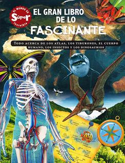 EL GRAN LIBRO DE LO FASCINANTE