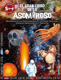 EL GRAN LIBRO DE LO ASOMBROSO