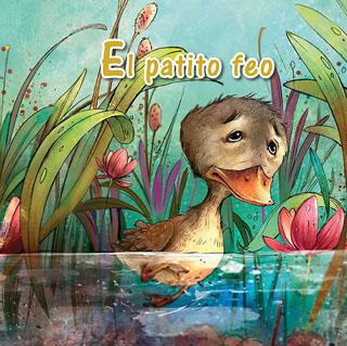 MINICLASICOS MAMMOTH: EL PATITO FEO