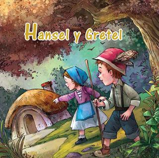MINICLASICOS MAMMOTH: HANSEL Y GRETEL
