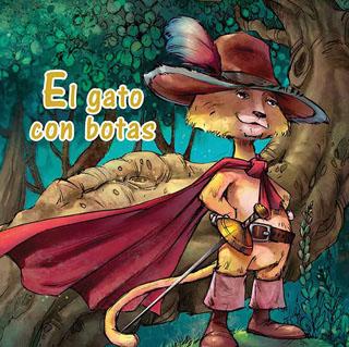 MINICLASICOS MAMMOTH: EL GATO CON BOTAS